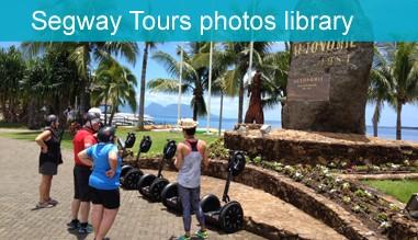 Segway Tours photos library
