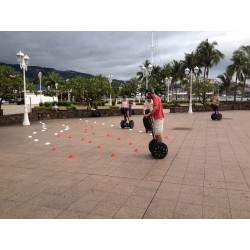 Initiation Segway Papeete