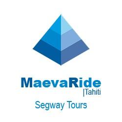 MaevaRide : réseau de location de gyropodes Segway à Tahiti et ses îles