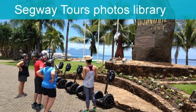 Segway Tours photos library